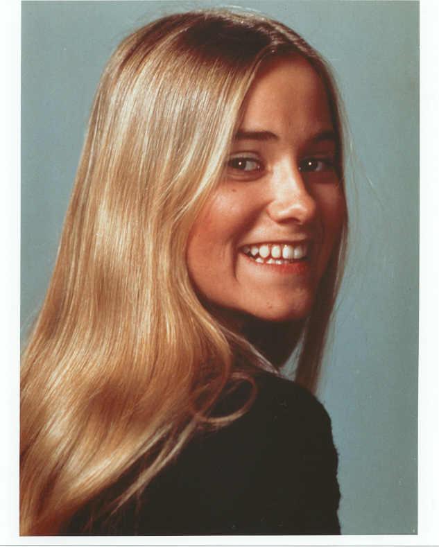 Consider, that Teen pictures of marcia brady not joke!